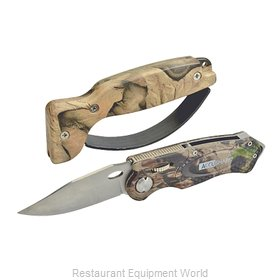 Franklin Machine Products 137-1455 Knife, Misc