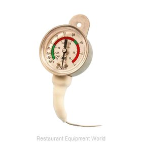 Franklin Machine Products 138-1016 Thermometer, Refrig Freezer