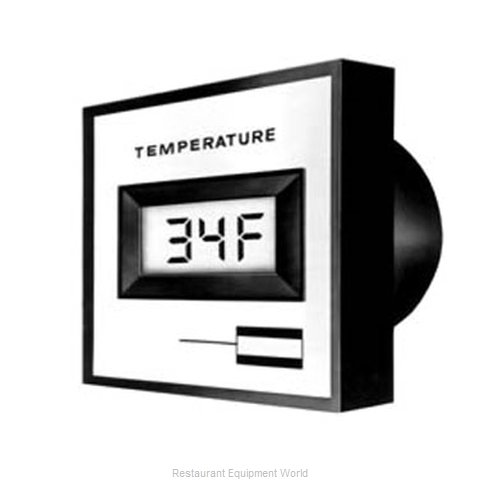 FMP 138-1019 Thermometer Refrig Freezer