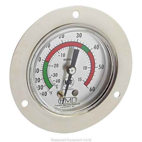 FMP 138-1040 Thermometer Refrig Freezer