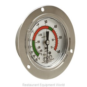 FMP 138-1042 Thermometer Refrig Freezer