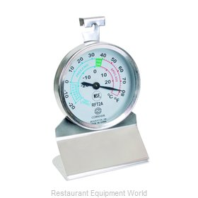 FMP 138-1044 Thermometer, Refrig/Freezer