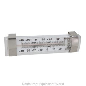 FMP 138-1045 Thermometer, Refrig/Freezer