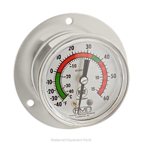 FMP 138-1056 Thermometer Refrig Freezer