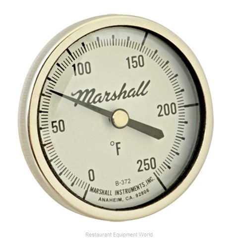 FMP 138-1061 Thermometer Misc (Magnified)