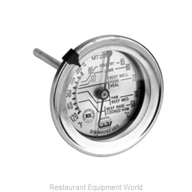 Franklin Machine Products 138-1065 Meat Thermometer