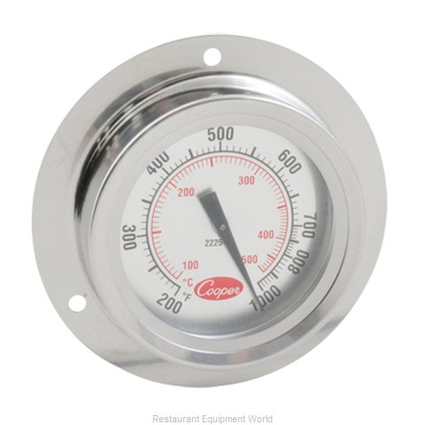 FMP 138-1071 Thermometer Oven (Magnified)
