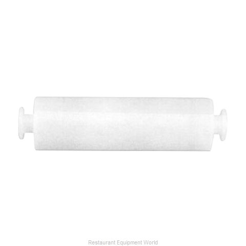 Franklin Machine Products 141-1022 Toilet Tissue Dispenser (Magnified)
