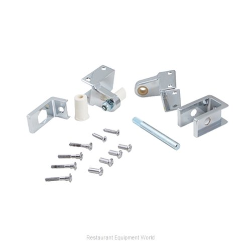 FMP 141-1040 Hinge Set (Magnified)