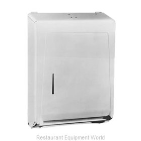 Franklin Machine Products 141-1053 Paper Towel Dispenser