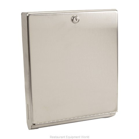 Franklin Machine Products 141-1054 Paper Towel Dispenser