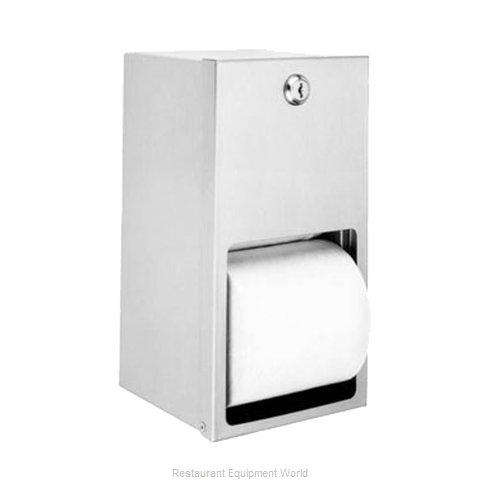 Franklin Machine Products 141-1088 Toilet Tissue Dispenser