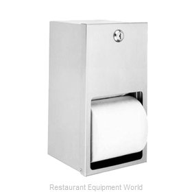 Franklin Machine Products 141-1088 Toilet Tissue Dispenser
