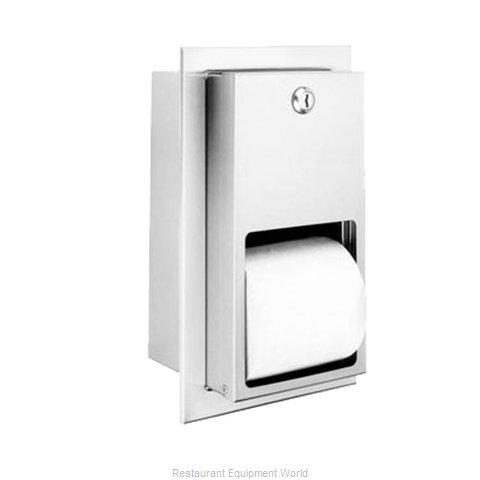 Franklin Machine Products 141-1089 Toilet Tissue Dispenser
