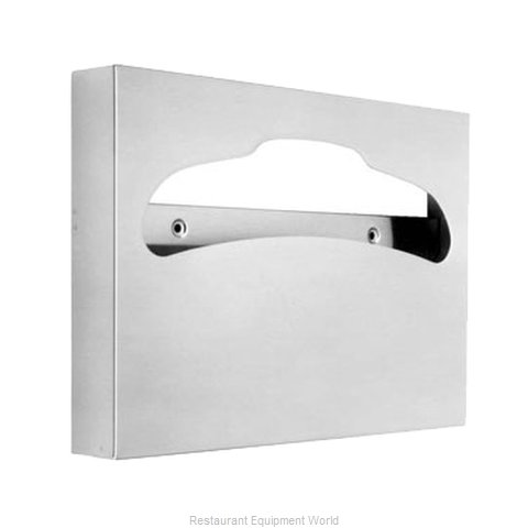 FMP 141-1090 Toilet Seat Cover Dispenser (Magnified)