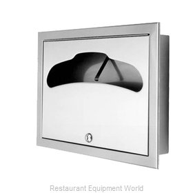 Franklin Machine Products 141-1091 Toilet Seat Cover Dispenser