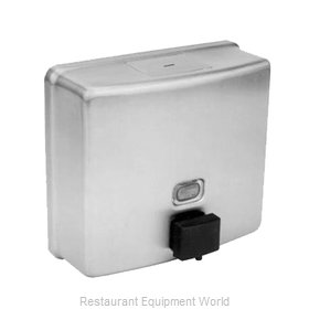 Franklin Machine Products 141-1148 Soap Dispenser