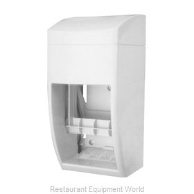 Franklin Machine Products 141-1164 Toilet Tissue Dispenser