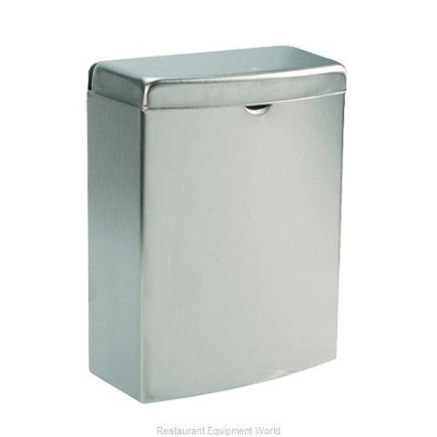 Franklin Machine Products 141-1199 Sanitary Napkin Receptacle