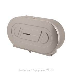 Franklin Machine Products 141-2015 Toilet Tissue Dispenser