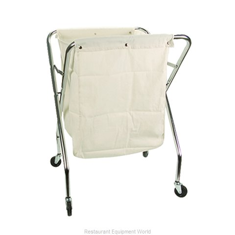 Franklin Machine Products 141-2016 Cart, Laundry