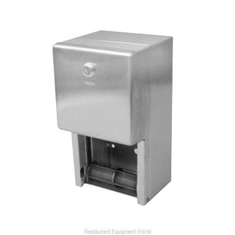 Franklin Machine Products 141-2021 Toilet Tissue Dispenser