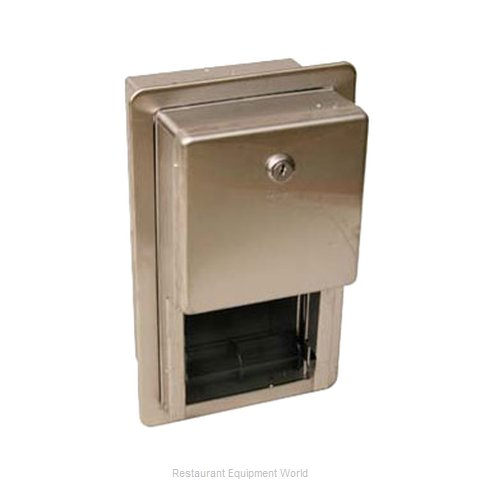 Franklin Machine Products 141-2022 Toilet Tissue Dispenser