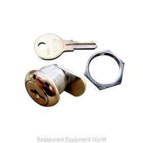 Franklin Machine Products 141-2060 Locker Accessories