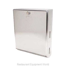 Franklin Machine Products 141-2079 Paper Towel Dispenser