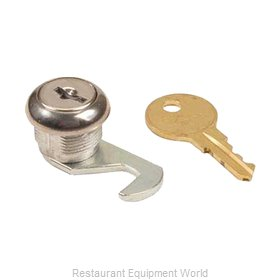 Franklin Machine Products 141-2092 Locker Accessories