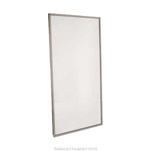 Franklin Machine Products 141-2096 Mirror, Misc