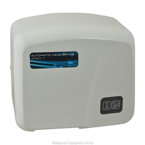 Franklin Machine Products 141-2101 Hand Dryer