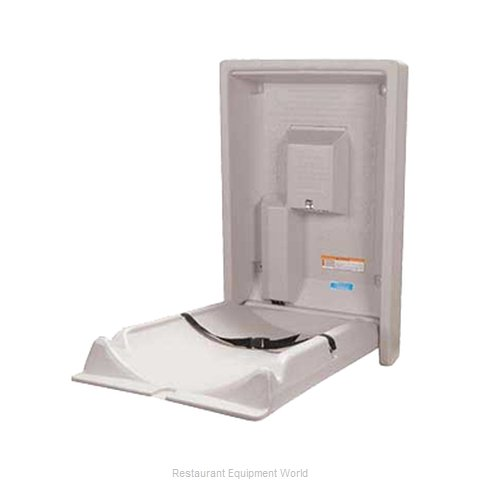 Franklin Machine Products 141-2103 Baby Changing Table