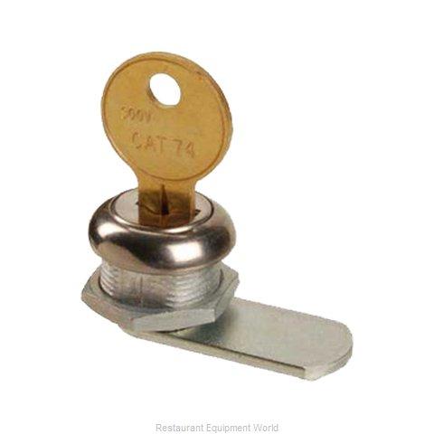 Franklin Machine Products 141-2109 Locker Accessories