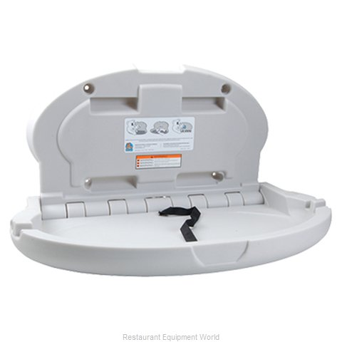 Franklin Machine Products 141-2153 Baby Changing Table
