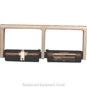 Franklin Machine Products 141-2237 Toilet Tissue Dispenser