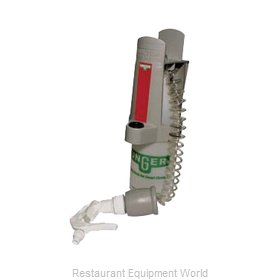 Franklin Machine Products 142-1530 Sprayer Bottle, Plastic