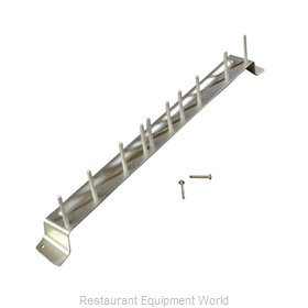 Franklin Machine Products 142-1541 Utensil Rack