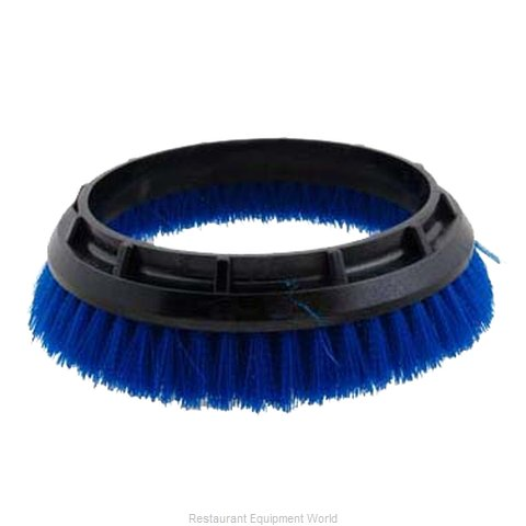 Franklin Machine Products 142-1610 Floor Machine Scrubber Brush (Magnified)