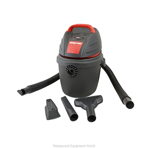 Franklin Machine Products 142-1622 Vacuum Cleaner