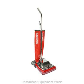 Franklin Machine Products 142-1636 Vacuum Cleaner