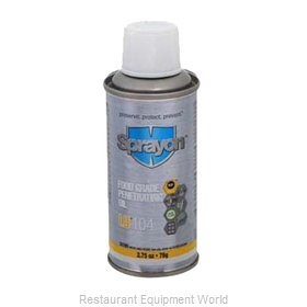 Franklin Machine Products 143-1113 Chemicals: Lubricant