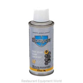 Franklin Machine Products 143-1114 Chemicals: Lubricant
