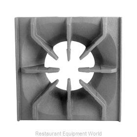 Franklin Machine Products 146-1011 Range Top Grate