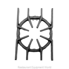 Franklin Machine Products 147-1000 Range Top Grate