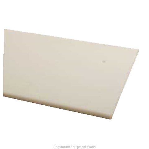 Franklin Machine Products 148-1066 Cutting Board, Plastic