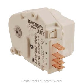Franklin Machine Products 148-1092 Timer, Electronic