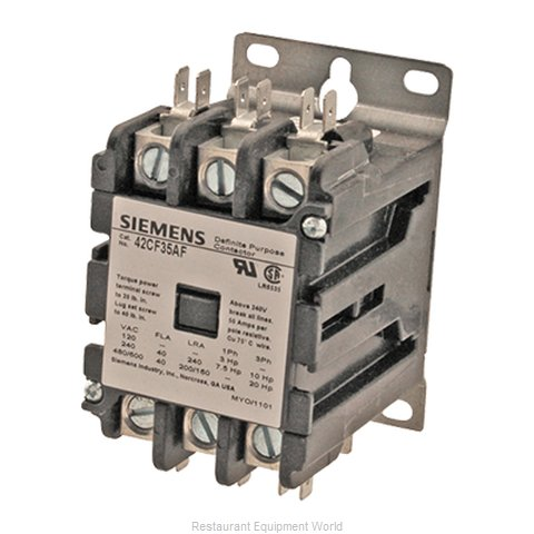 Franklin Machine Products 149-1005 Electrical Contactor