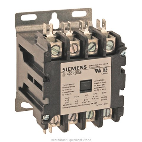 FMP 149-1010 Contactor (Magnified)