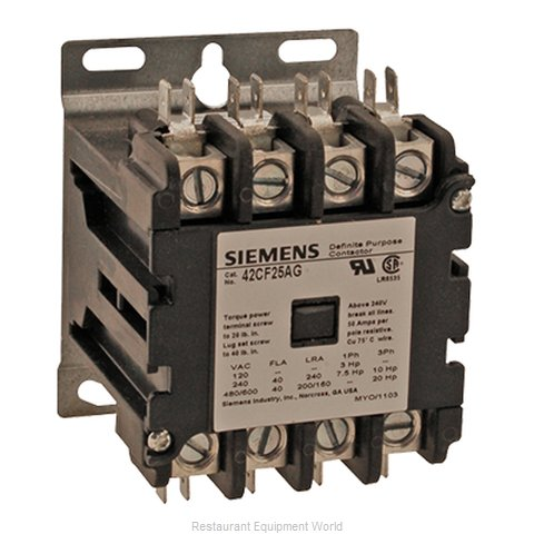 Franklin Machine Products 149-1011 Electrical Contactor